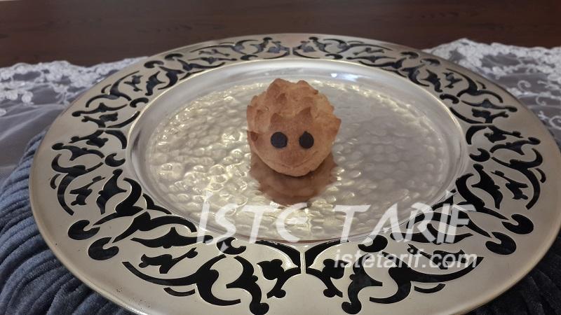 kirpi kurabiye 3